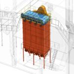Реконструкція та ремонт рукавних фільтрів та пилогазоочисного обладнання