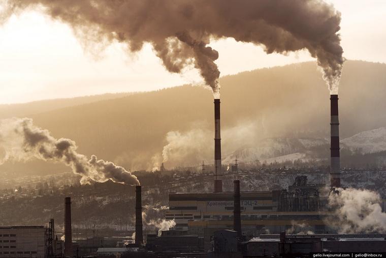Рукавные фильтры для очистки дымовых газов