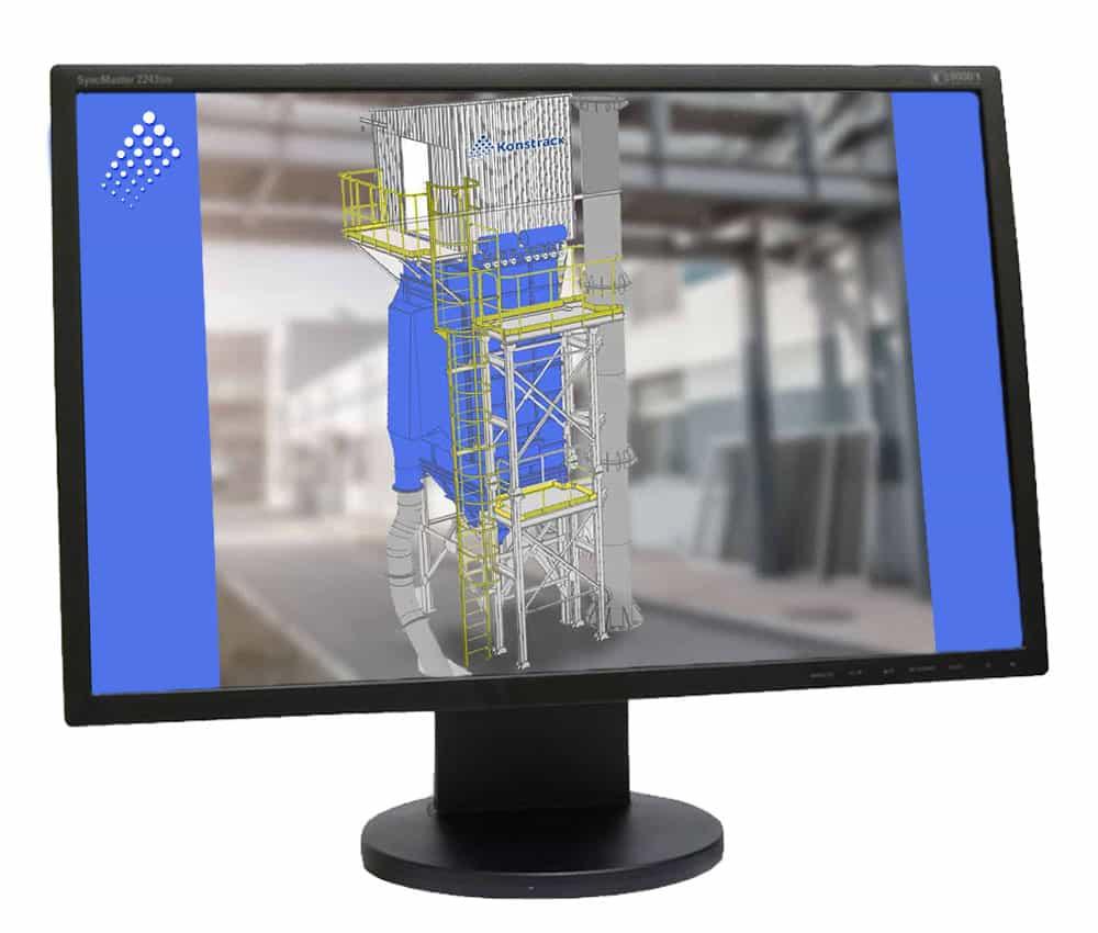 Проектировние и расчет системы обеспыливания столов плазменной резки металла