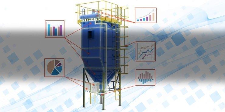 Оптимальная цена на пылегазоочистное оборудование