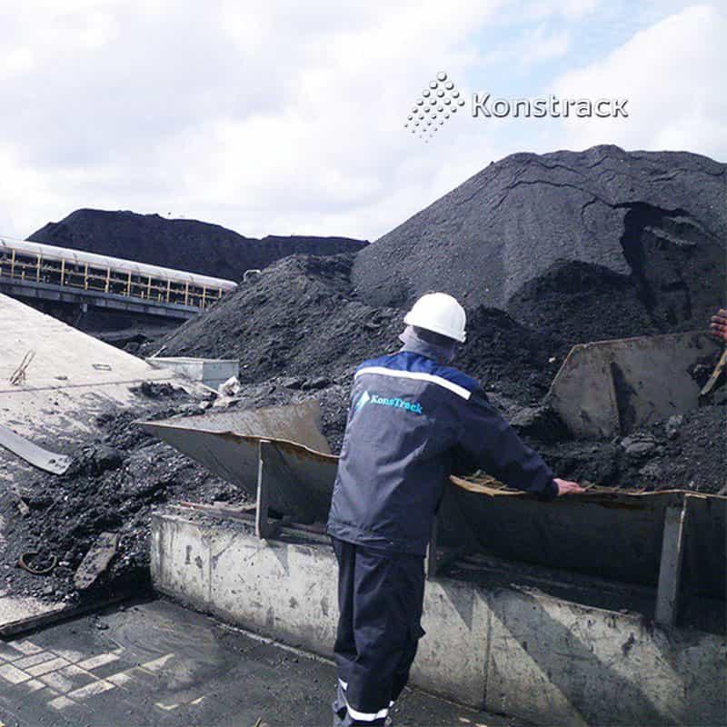 Сервис рукавных фильтров на цементном заводе